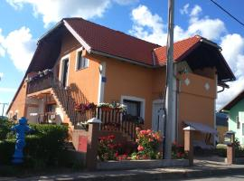 Apartment Ruza, Korenica
