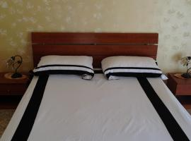 Bed & Breakfast Santa Caterina, ארקולאנו
