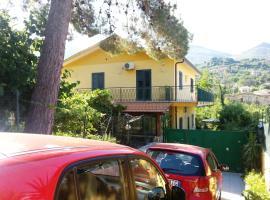 Casa Vacanze Sharon, Monreale