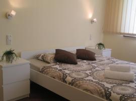 Royal Apartments Pl. Strzegomski