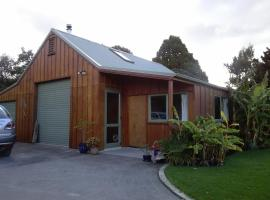 Matakana Country Lodge, Warkworth