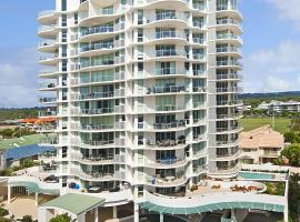 Aqua Vista Resort, Maroochydore