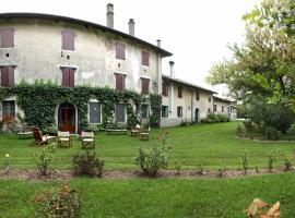 Casa Filaferro, Palazzolo dello Stella
