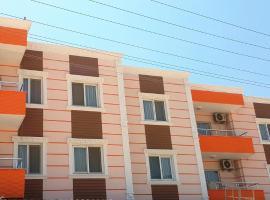 Aslan Apart Hotel, Aydıncık