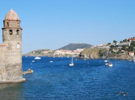 Mailly, Collioure