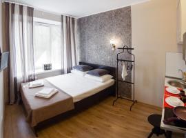 Mini-Hotel Your Studio - 2