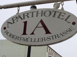 APARTHOTEL 1A
