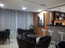Nosso Hotel, Barra do Piraí