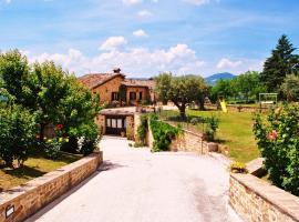Agriturismo L'Antico Oliveto, San Severino Marche