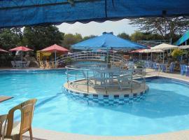 Kaputiei Safariland, Athi River