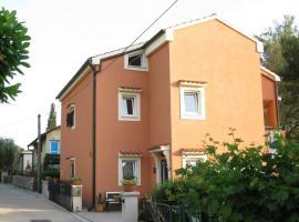 Apartments Utmar