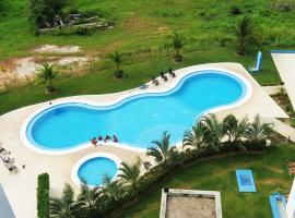 Luxury Apartment On Playa Blanca, Playa Blanca