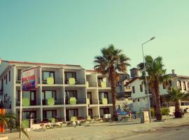 Cunda Dalyan Hotel, Ayvalık