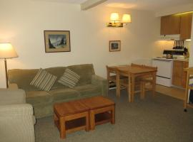 Surfcrest Vacation Condominium 12F, Copalis Beach