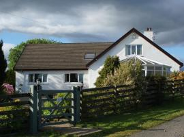 The Braes B&B, Thornhill