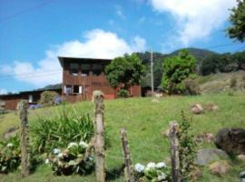 El Manantial Lodge, San Gerardo de Dota