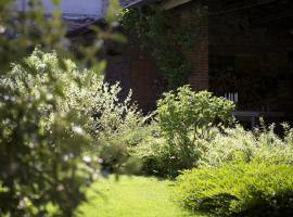 Casa di Creatività Natura Salute, Chiusa di Pesio