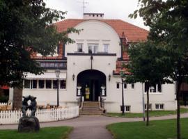 Hotell Rosenberg, Åstorp