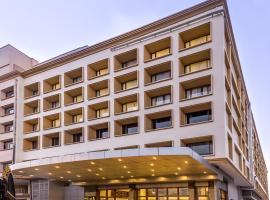 Hotel Saptagiri, Secunderābād