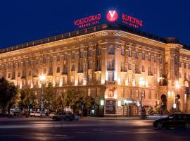 , Volgograd