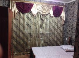 Turgeneva Guest House, Karagandy