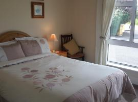 Rosville House Bed and Breakfast, New Ross