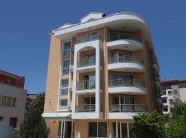 Sunny Residence Complex, Saulėtas Krantas