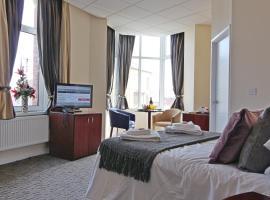 Vista Hotel, Llanelli