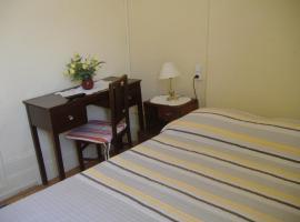 Residência Ideal, Coimbra