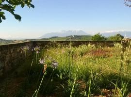 Agriturismo Castelli In Aria, Atri