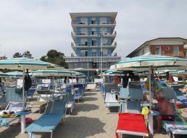 Hotel Internazionale, San Mauro a Mare