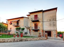 Renata Dwelling Unit, Acquaviva