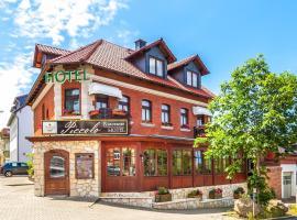 Hotel Ristorante Piccolo