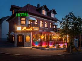 Hotel Ristorante Piccolo, Thale