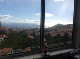 Vista funchal, Funchal