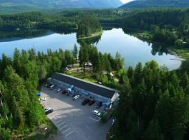 Dutch Lake Motel and RV Campground