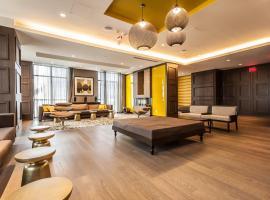 LifeSuites Loft - Entertainment & Financial District