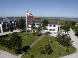 Hotel Tannishus, Bindslev