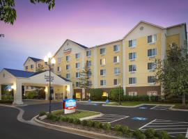 Fairfield Inn & Suites Chicago Midway Airport, Bedford Park