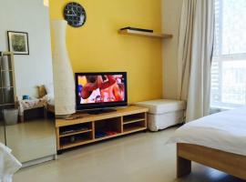Junyuecheng Service Apartment Dacheng International