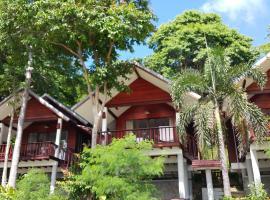 Tubtim Resort, Ko Samed
