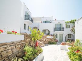 Nastasia Village, Naxos Chora