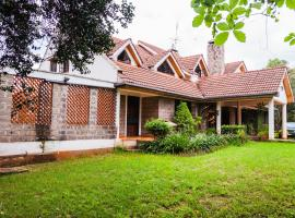 Hope Gardens Guesthouse