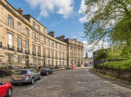 The Randolph Rooms, Edinburgh