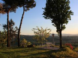 B&B Collesole, Gradara
