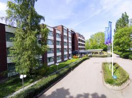 Grand Hotel Amstelveen, Amstelveen