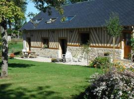 La Grange, Mentheville