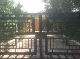Casa Vacanze La Pineta, Taviano