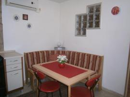 Iliana Apartment, Kotor