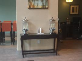 Best Western Plus Atrium Inn & Suites, Clarksville